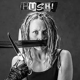 Adrian Conner - Hush - great new album from Hell's Belles guitarist