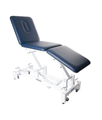 Metron Elite Aster 3-Section Treatment Table Electric