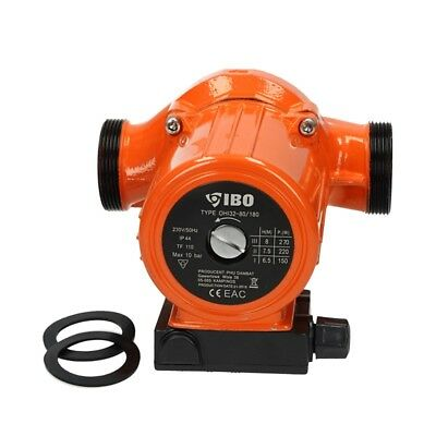 Circulation Pump IBO OHI 32-80/180 Heating pump pump Warm water Heater Wet rotor