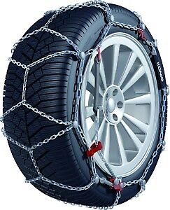 CATENE NEVE AUTO THULE CD-9 9mm GR.040 175/65-13 165/65-14 185/60-13 195/55-13