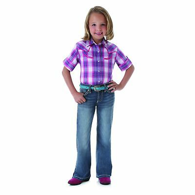50% OFF ! *NEW*Girls Rock 47 Jeans WG23XPG