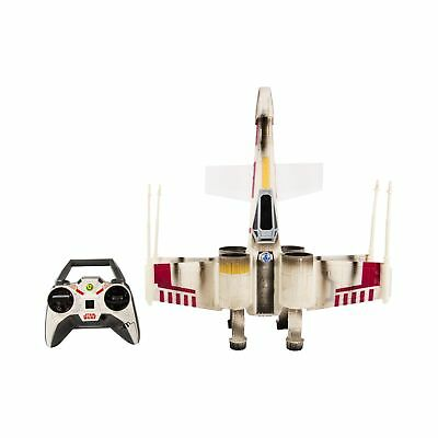 Air Hogs Star Wars Remote Control X-Wing Starfighter New