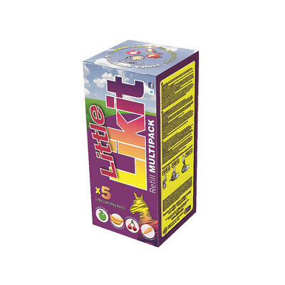 Likits Little Likit Multipack - Pack of 5