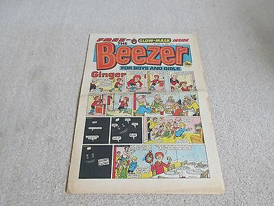 THE BEEZER COMIC, No 941, Jan 26th 1974- - Good condition