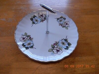 Old Foley Cake Stand