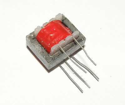 Lt700 Miniature Output Matching Transformer. Pri 1K2 Sec 3R2 Audio Radio Amp