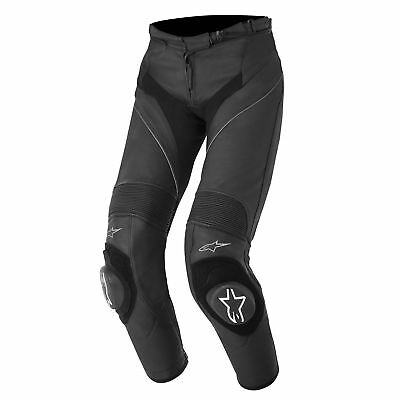 NEW Alpinestars Stella Missile Leather Pants from Moto Heaven