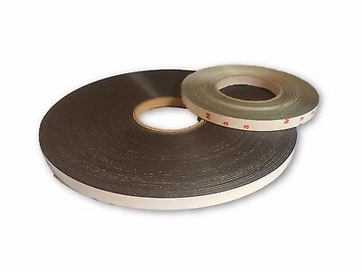 Secondary Window Glazing Kit Magnetic and Steel Tape Insulation - 30 Metres (HQ)