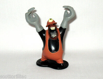 THE INCREDIBLES UNDERMINER Figure Toy  RARE - More to choose from!