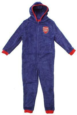 Arsenal Kids Onesie Childrens Jumpsuit (Boys childs onesy onsie onzie not gerber
