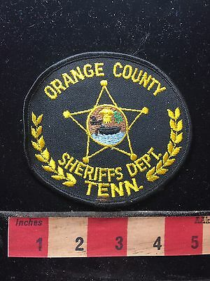 Tennessee Patch C74I