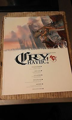 Confrontation-Cry Havoc ! - Vol 9 - Jul/aug 2006 - W/cards - Rackham-English