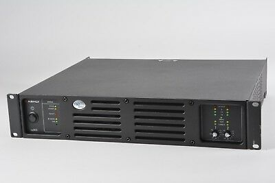 Ashly ne800 2-Channel Stereo Power Amplifier Amp