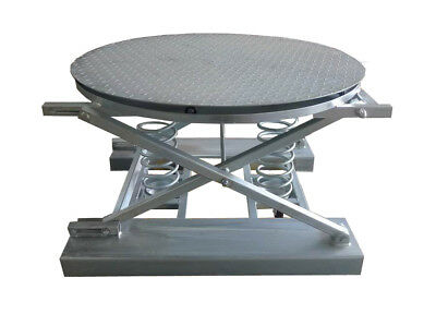 Pallet Lift Turntable