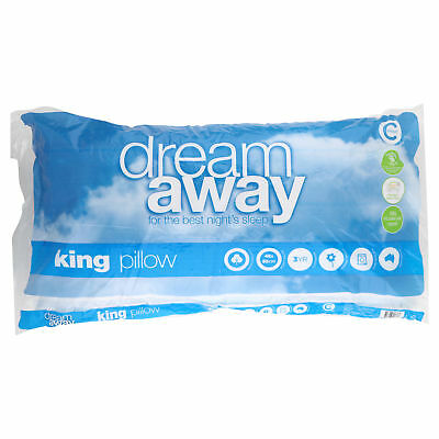 NEW Crestell Dream Away Pillow By Spotlight