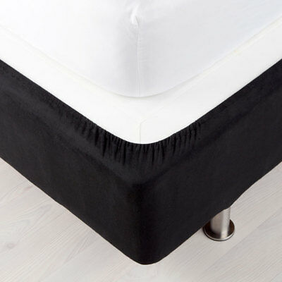 NEW KOO Fitted Bed Base Wrap By Spotlight