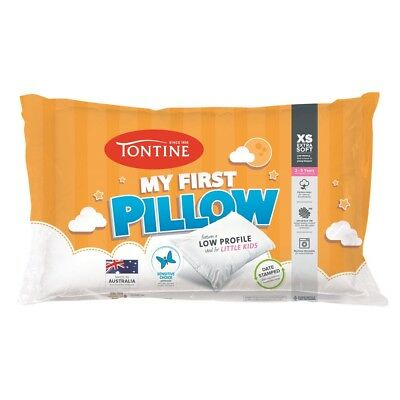 NEW Tontine I'm Your First Pillow Extra Soft / Low By Spotlight