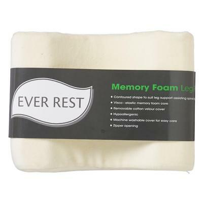 NEW Ever Rest Foam Leg Pillow By Spotlight