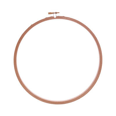 NEW Round Embroidery Hoop By Spotlight