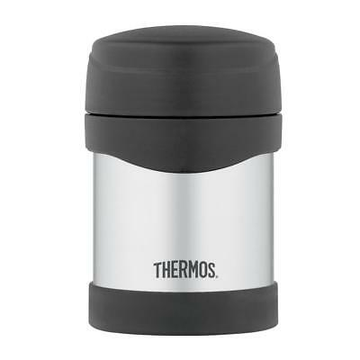 NEW Thermos Stainless Steel Food Jar 290 ml By Spotlight