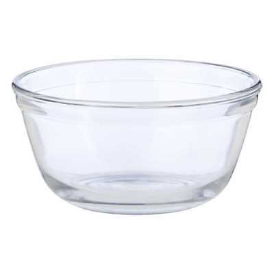 NEW Anchor Hocking Glass Mixing Bowl By Spotlight
