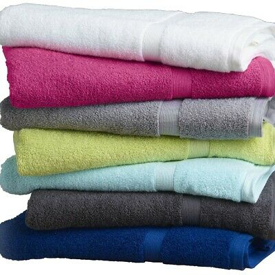 NEW Brampton House Fast Dry Towel Collection By Spotlight