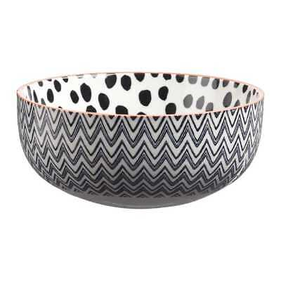 NEW Cooper & Co Black Bowl By Spotlight