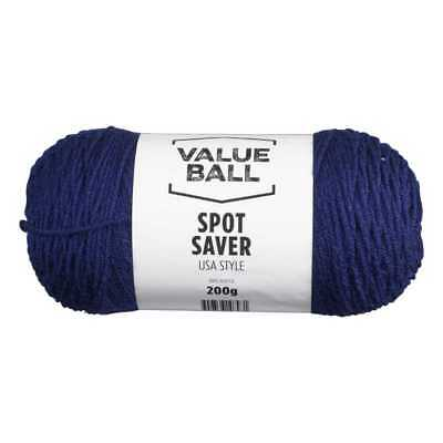 NEW Value Ball Spot Saver USA Medium Weight Yarn 200 g By Spotlight