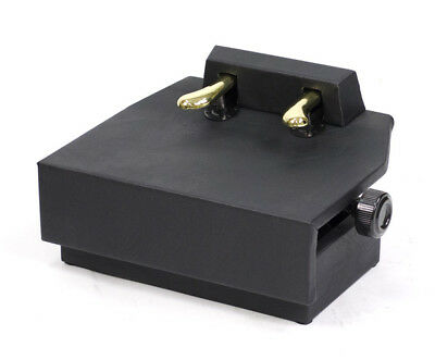 Piano Pedal Extender. Height Adjustable. Free Shipping. Suits all acoustic piano