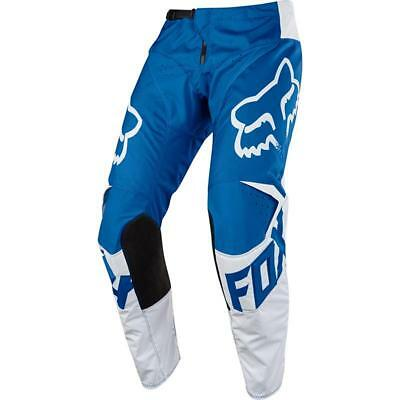 NEW Fox 2018 180 Race Blue Pant from Moto Heaven