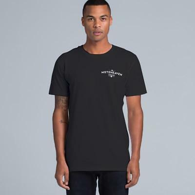 NEW MotoHeaven Moto Tee from Moto Heaven
