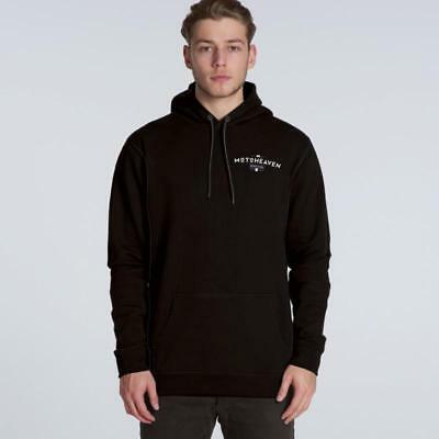 NEW MotoHeaven V4 Hoody from Moto Heaven