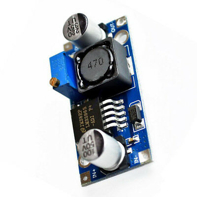 1* DC-DC LM2596 3A Power Supply Buck Converter Step-down Module Adjustable