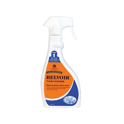 Belvoir Tack Cleaner Spray