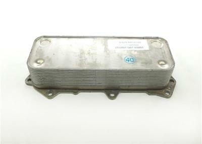 Ölkühler Original Mercedes Benz 4.0L CDI 420 450 MB A6291800365 oil cooler