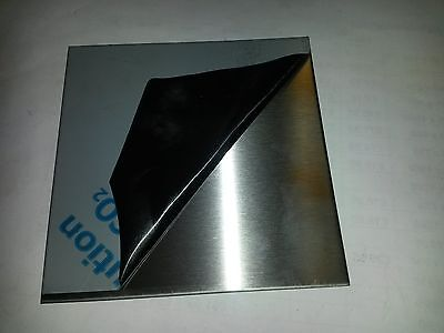Aluminium Sheet / All Thickness and Sizes / Free Cutting / 1 side Poly-coated