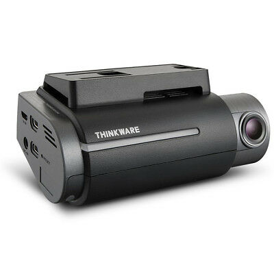 Thinkware F750 Dash Cam Drive Recorder HD 1080p 16gb and Hardwire Kit Sony CMOS