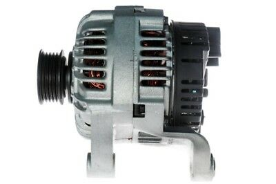 ALTERNATORE nuovo VALEO 14V 110A LAND ROVER FREELANDER 2.0 Td4 4x4 82Kw 00->06