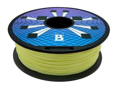 ABS Pastel Yellow Filament