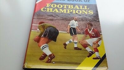 The Big Book Of Football Champions 1960
