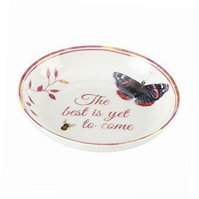 """butterfly meadow """"the best is yet to come"""" dish"""