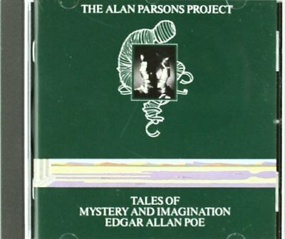 Alan Parsons Project - Tales Of Mystery And Imagination (CD)