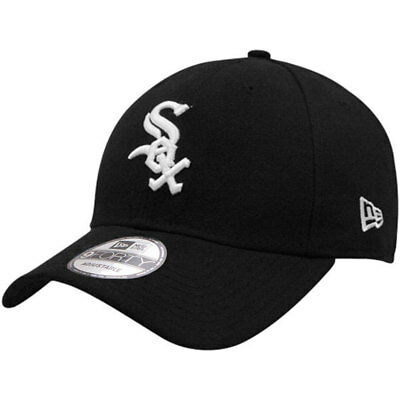 Chicago White Sox MLB New Era 9FORTY 'The League' Adjustable Cap
