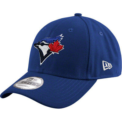 Toronto Blue Jays MLB New Era 9FORTY 'The League' Adjustable Cap