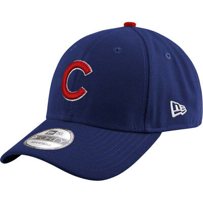 Chicago Cubs MLB New Era 9FORTY 'The League' Adjustable Cap