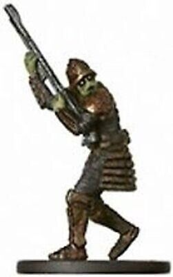 Star Wars Revenge of the Sith 35/60 Neimoidian Soldier (U)  Miniature