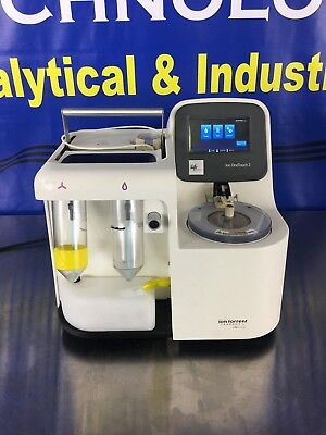 Life Technologies Ion Torrent One Touch 2 Instrument Benchtop Thermal Cycler