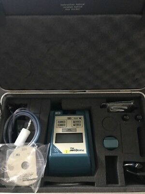 TSI PortaCount Plus 8020A Fit Tester with Case and accessories - 2 available