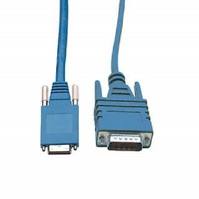 Smart DB60 / DCE to Serial / DTE Crossover Cable for CCIE CCNP CCNA LABS