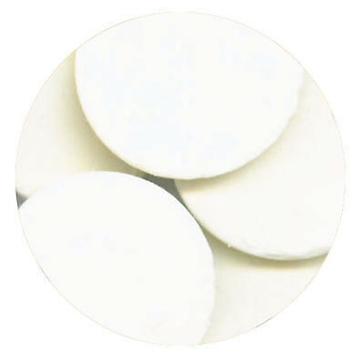 Merckens Candy Coating Super White 25 Pounds